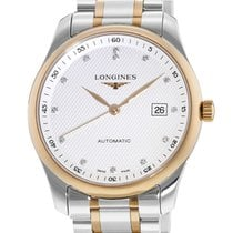 Longines Master Men's Watch L2.793.5.77.7