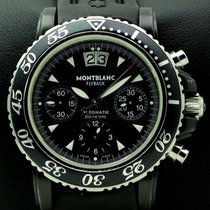 Montblanc Meisterstuck Flyback Chronograph