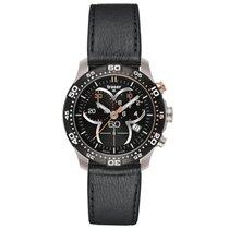 Traser H3 Ladytime Black Chronograph Damenuhr T7392.QAH.G1A.01...