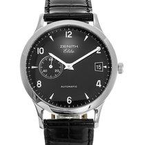 Zenith Watch Class Elite 01/02.1125.680