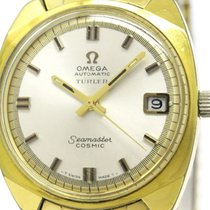 Omega Vintage Omega Seamaster Cosmic Turler Automatic Mens...