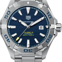 TAG Heuer Aquaracer WAY2012.BA0927