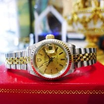Tudor Ladies  Princess Date Two-tone Gold & Stainless Ref:...
