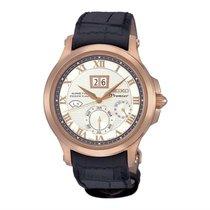 Seiko Sportura Snp050p1 Watch