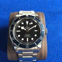 Tudor Black Bay Blue