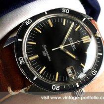 Omega Perfekte Omega Seamaster 120  Vintage Automatiс Automatik