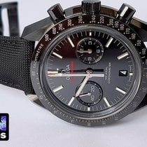 Omega Speedmaster Dark Side Of The Moon CERAMIC