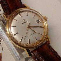 Omega Dreffa Geneve - Men's watch - 1960s