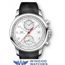 IWC - PORTOGHESE YACHT CLUB Chronograph Ref. IW390502