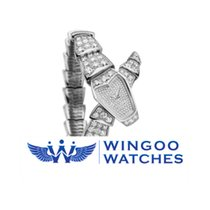 Bulgari Serpenti Jewellery Watches Ref. SPW26D2GD2GD2 102367