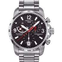 Certina DS Podium Big Size GMT C001.639.11.057.00