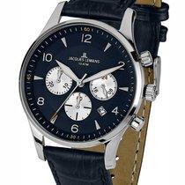 Jacques Lemans 1-1654C London Chronograph Herren 40mm 10ATM