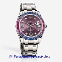 Rolex Datejust Pearlmaster 86349