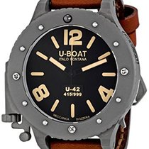 U-Boat U-42 BK 53MM - LIMITED EDITION - 100 % NEW