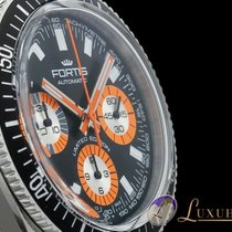Fortis Marinemaster Chronograph Vintage | Limited Edition of...