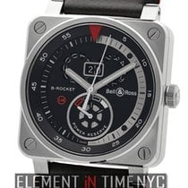 Bell & Ross Aviation B Rocket Shaw Harley-Davidson LTD ED...