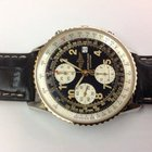 Breitling Old Navitimer II yellow gold/steel ref.D13022