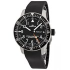 Fortis B-42 Official Cosmonauts Day/Date Titan 658.27.11 K