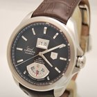 TAG Heuer Grand Carrera Calibre 8 GMT Box & Papiere 2015