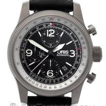 Oris Big Crown X1 Calculator 01 675 7648 4264-07 5 23 77
