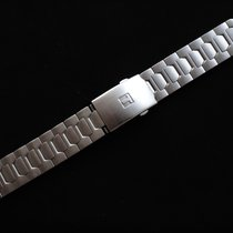 Tissot Steel T Touch Bracelet 20mm New
