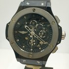 Hublot Ceramic Ltd Ed Morgan Big Bang 44mm Mens Watch