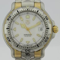 TAG Heuer 6000 PROFESSIONAL 200 METERS