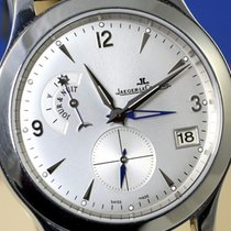Jaeger-LeCoultre Master Hometime (2007) dual time zone,...