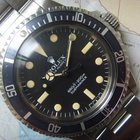 Rolex 1977 Immaculate & Important MKI MAXI DIAL 5513...