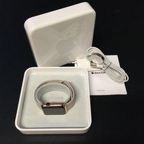 Apple Watch Edtion roségoud 18 KT