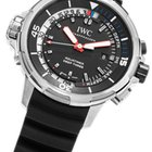 IWC Aquatimer Deep Three