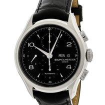 Baume & Mercier Clifton Automatic Men's Watch 10211
