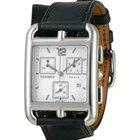 Hermès Cape Cod GM Chronographe
