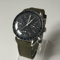 Omega Speedmaster - Automatic - Like new - New Service
