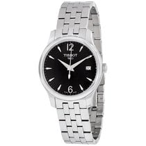 Tissot Ladies T0632101105700 T-Classic Tradition Lady Watch