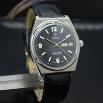 Omega Seamaster Day Date Automatic ref.166.029