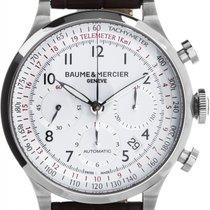 Baume & Mercier Baume&Mercier Capeland MOA10082