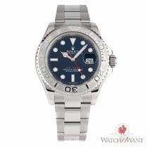 Rolex Oyster Perpetual Yacht-Master 40