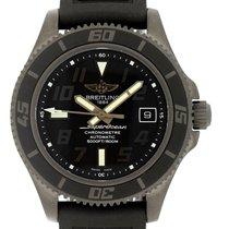 Breitling Superocean Blacksteel  Limited Edition