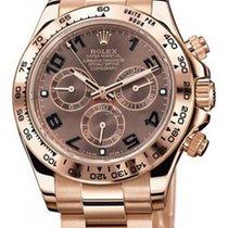 Rolex 116505  Daytona Rose Gold 18k New