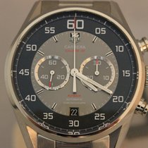 TAG Heuer Carrera Calibre 36 Flyback Chronograph 43mm UNGETRAGEN