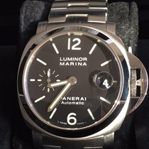 Panerai LUMINOR MARINA 40mm FULL SET