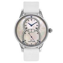 Jaquet-Droz Women's Grande Seconde Circled Watch