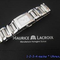 Maurice Lacroix Miros Ladies Integrale  Perlmutt
