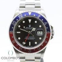Rolex GMT Master II 16710 Serial Z
