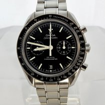 Omega Getragene Speedmaster Moonwatch Co-Axial Chronograph...