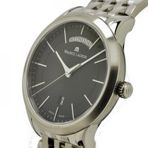 Maurice Lacroix Les Classiques Day Date Watch LC1007-SS002-330