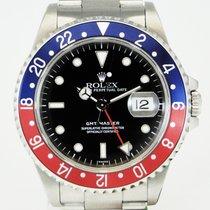 "Rolex GMT Master ""16700 -  Only Swiss"""