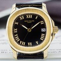 Patek Philippe 5060SJ-001 Aquanaut Automatic 35MM 18k Yellow...