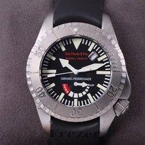 Girard Perregaux Sea Hawk II Pro Titanium